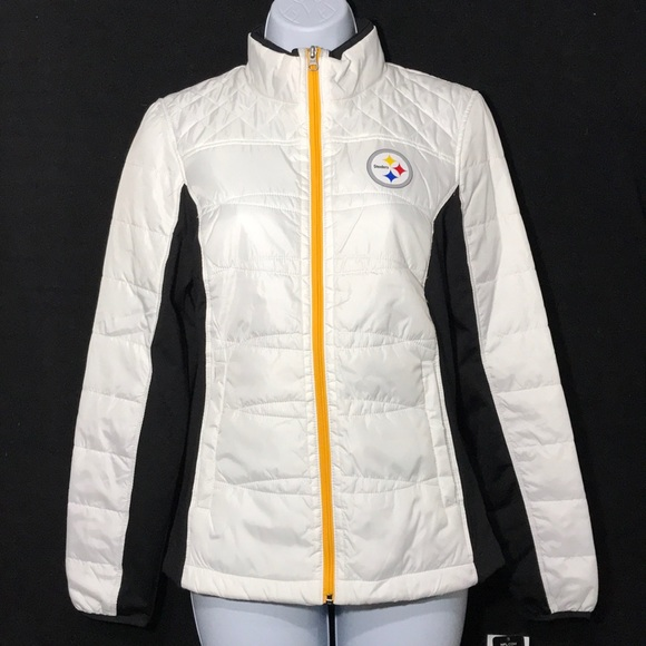 62509b295 NFL Team Apparel Jackets   Coats